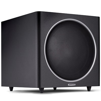 6. Polk Audio PSW125 Powered Subwoofer