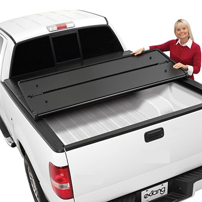 2. Extang 56951 Truck Bed Cover