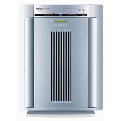 9: Winix WAC5300 PlasmaWave Series Air Cleaner