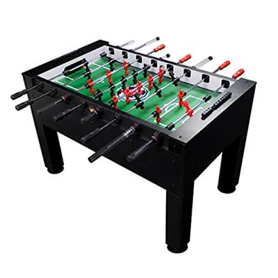 5. Warrior Table Soccer Foosball Table
