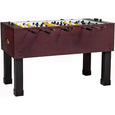 1. Tornado Sport Foosball Table