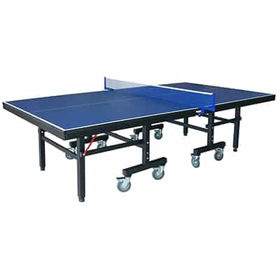 8. Hathaway Professional Table Tennis Table