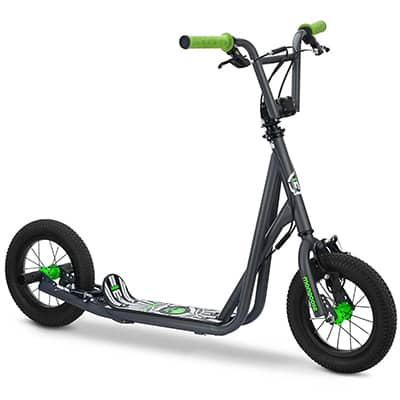 2. Mongoose Expo Scooter, 12-Inch Wheels