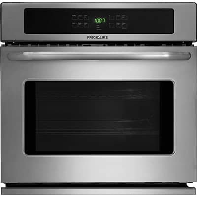 3. Frigidaire FFEW2725PS Single Wall Oven