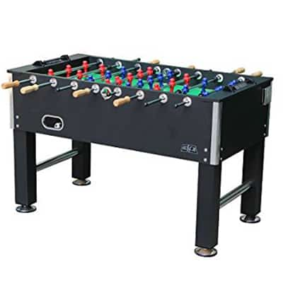 6. KICK 55-Inches Foosball Table