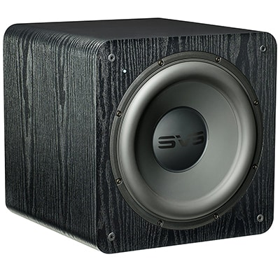 1. SVS SB2000 Powered Subwoofer