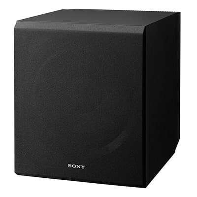 7. Sony SACS9 Active Subwoofer