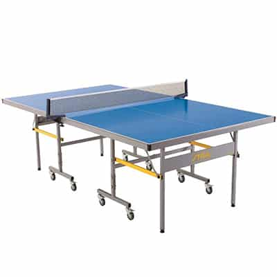 9. STIGA Vapor Outdoor Tennis Table