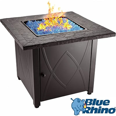 Top 16 Best Gas Fire Pit Tables In 2020 Closeup Check