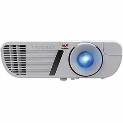 7. ViewSonic PJD7828HDL 1080p HDMI Home Theater Projector, 3200 Lumens