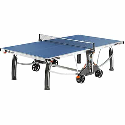 3. Cornilleau 500M Crossover Ping Pong Table