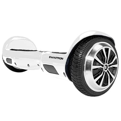 1. Swagtron T1 Hoverboard