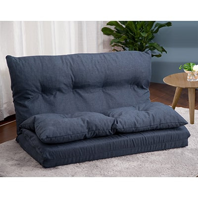 1: Merax Chaise Lounge Sofa