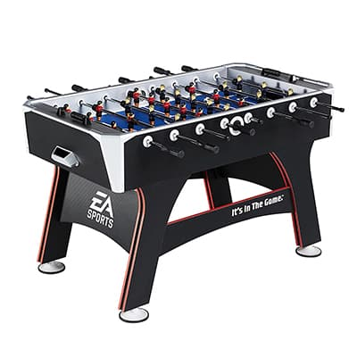 8. EA Sports 56-Inches Foosball Table