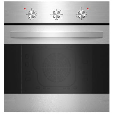 7. Empava Stainless Steel Wall Oven