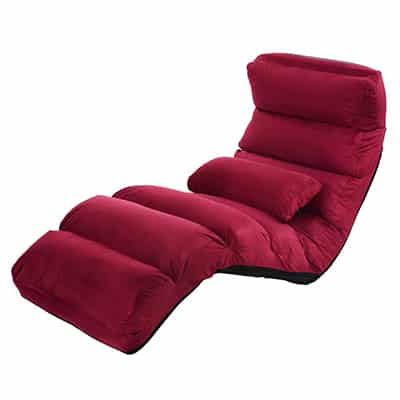 4: Giantex Lazy Sofa Chair