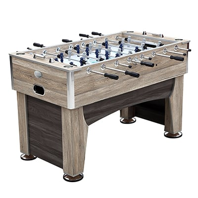 2. Harvil 56-Inch Foosball Table