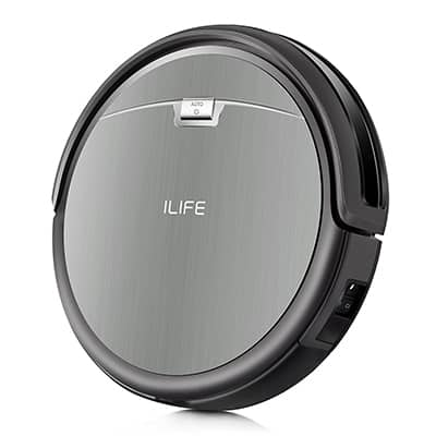 5. ILIFE A4S Robot Vacuum Cleaners