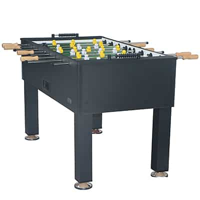4. KICK Foosball 55-Inches Onyx