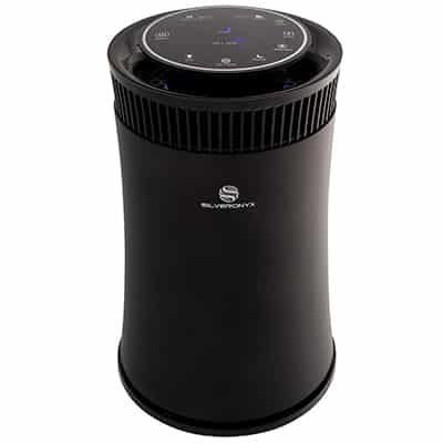 7: SilverOnyx Air Purifier