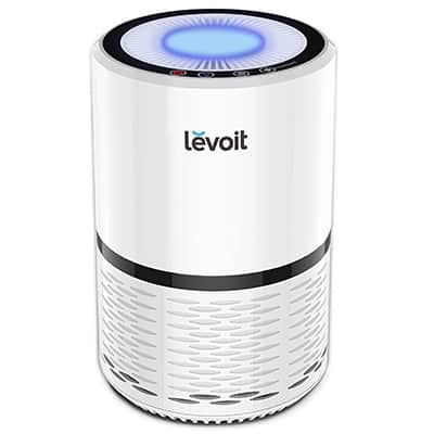 3: Levoit Air Purifier