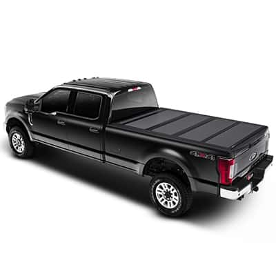 7. BAK 448330 Truck Bed Cover