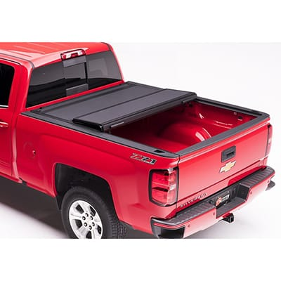3. BAK Industries Canyon Truck Bed Cover