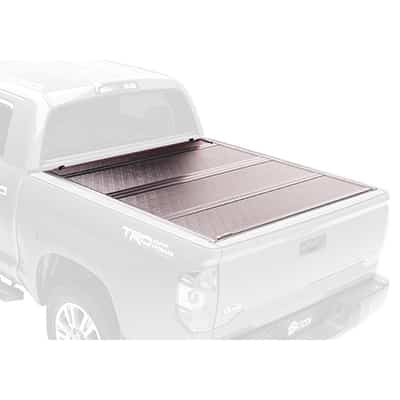 10. BAK Industries Hard Folding Truck Bed Cover