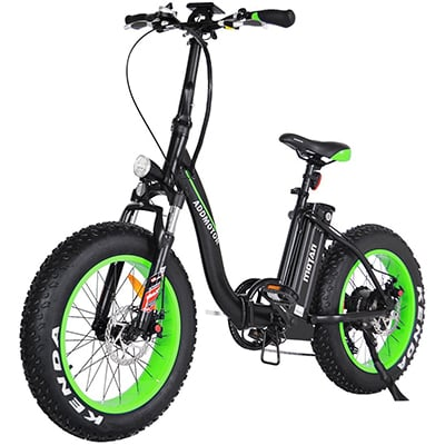 1. Addmotor Electric Bicycles