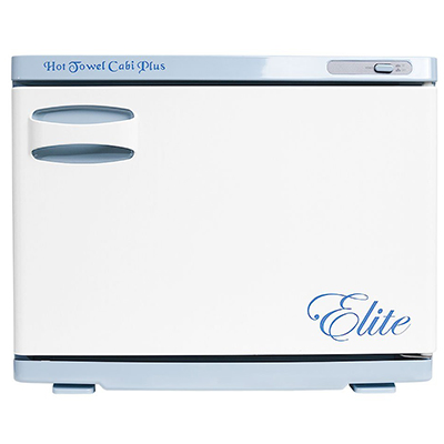 10. Elite Hot Towel Cabi-Warmer