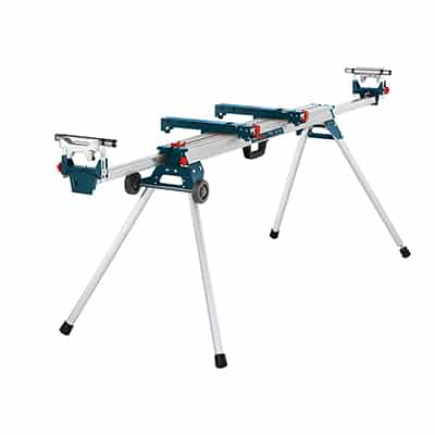Marvelous Top 10 Best Miter Saw Stands In 2019 Closeup Check Ibusinesslaw Wood Chair Design Ideas Ibusinesslaworg