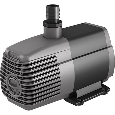 6. Hydro farm Active Aqua Water Pump, fully Submersible 1000 GPH
