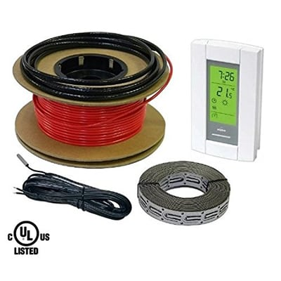 9. HeatTech 30sqft Cable Set