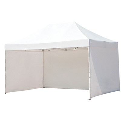 9. Abba Patio Pop Up Heavy Duty Instant Canopy Commercial Portable Canopy, 10 x 15 ft