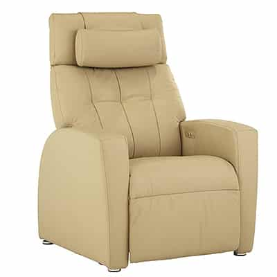 9. Positive Posture Luma Zero Gravity Powered Recliner