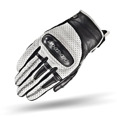 2. SHIMA Classic Summer Motorcycle Gloves