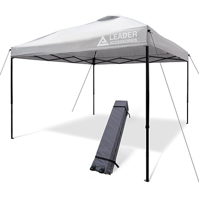 Top 10 Best Pop Up Canopies in 2019 - Closeup Check