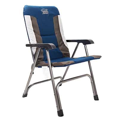 Ordinaire Timber Ridge Folding Lawn Chair