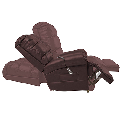 5. Perfect Sleep Chair Lift Chair & Medical Recliner