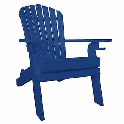 Furniture Barn Folding Adirondack Chair