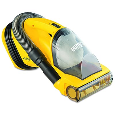 1. Eureka Easy Clean Vacuum Cleaner