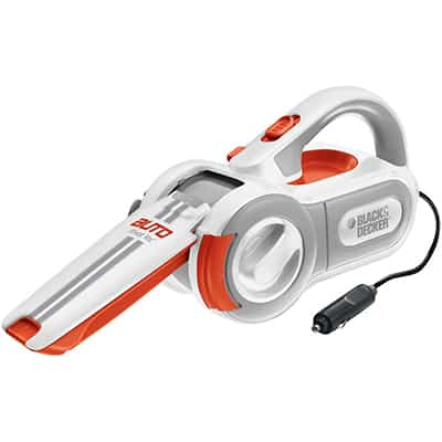 7. BLACK + DECKER PAV1200W Vacuum Cleaner