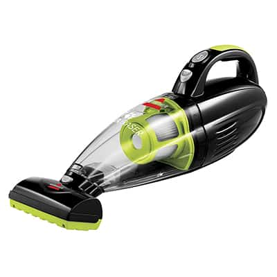 2. Bissell Pet Hair & Car Vacuum Cleaner