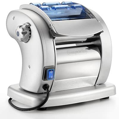 7. CucinaPro Electric Pasta Maker