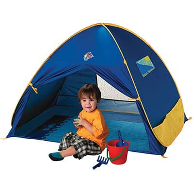 5. Schylling Ultra-Portable Play Shade