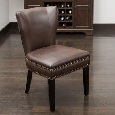 7. Great Deal Furniture George Dining Chairs
