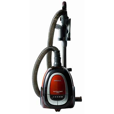 5. Bissell 1161 Hard Floor Expert Canister Vacuum