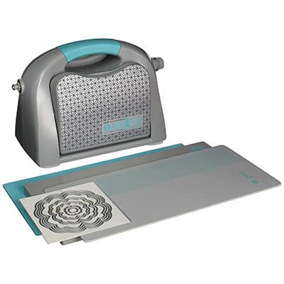 10. We R Memory Keepers Evolution Die Cutting Machine