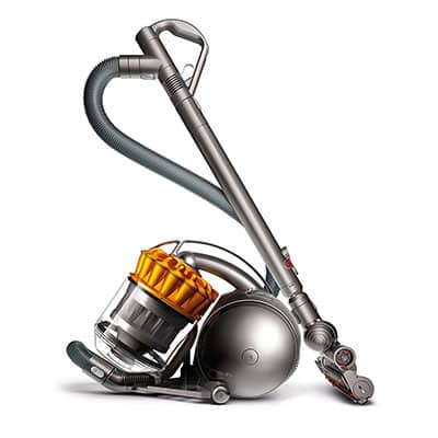 7. Dyson Ball Canister Vacuum