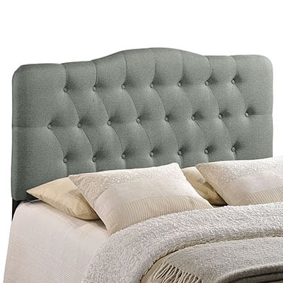 10. Modway Annabel Queen Headboard